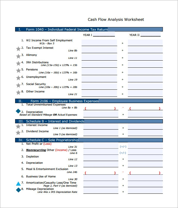 Search results for start up costs template calendar 2015 for Cash flow projection worksheet template