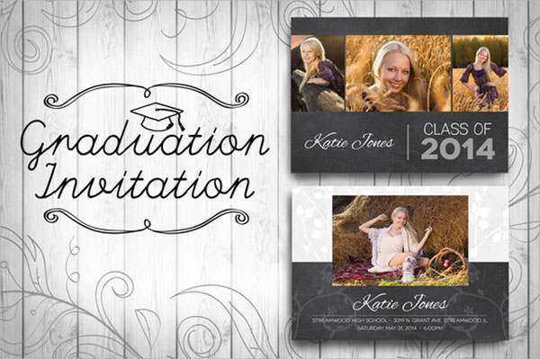 8 beautiful graduation invitation templates sample templates graduation invitation sample filmwisefo