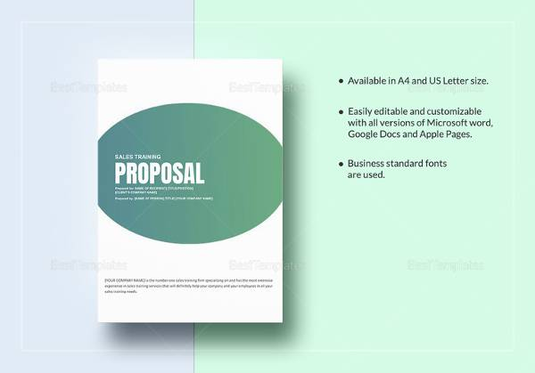 Microsoft Word Sales Proposal Template from images.sampletemplates.com