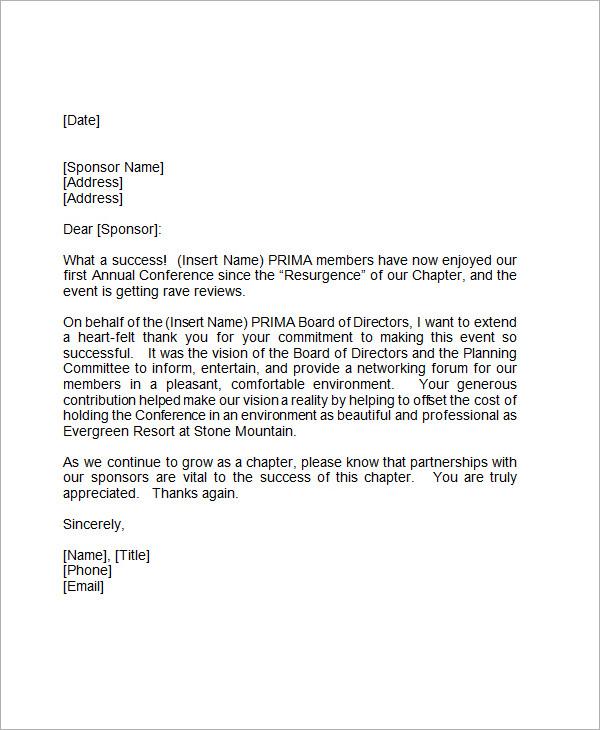 Event Sponsorship Proposal Letter from images.sampletemplates.com