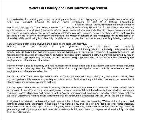 waiver-of-liability-and-hold-harmless-agreement