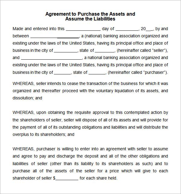 Business Sales Agreement | Puttesradio.tk