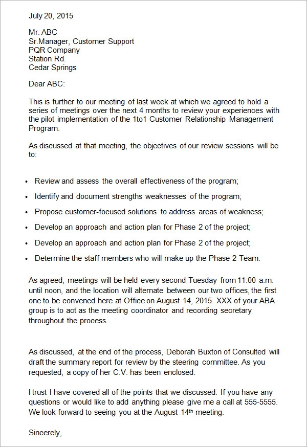 Business letter format template word flashek Image collections