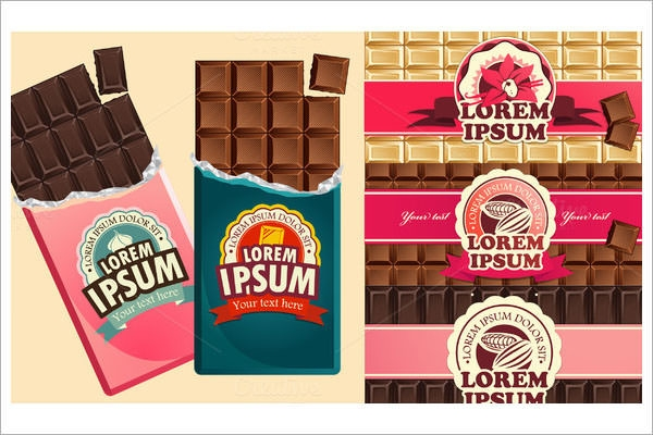 Candy bar wrapper template 6 premium and free pdf download for Diy candy bar wrapper