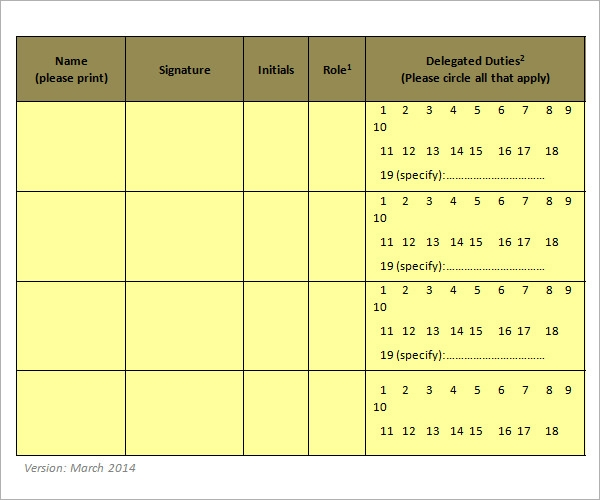 Daily Log Templates Mileage Log Template Printable Mileage Log
