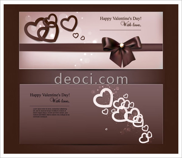 9  greeting card templates