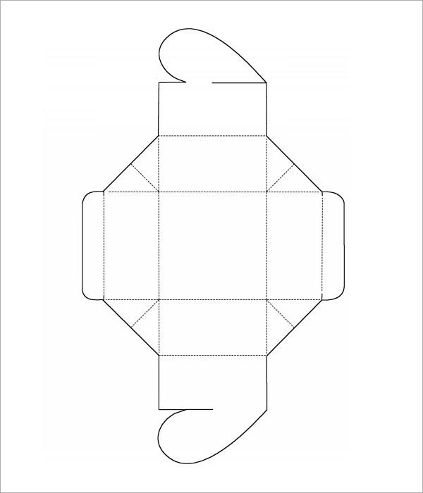8+ Box Samples | Sample Templates