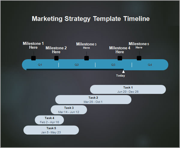 free 9  marketing strategy templates in google docs