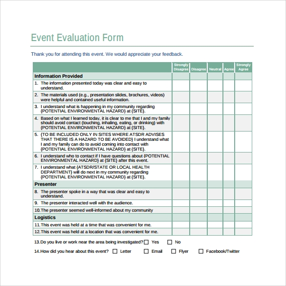 Sample product evaluation forms product evaluation form is an important tool that is used to assess the value uses and needs for a specific individual product review pronofoot35fo Gallery