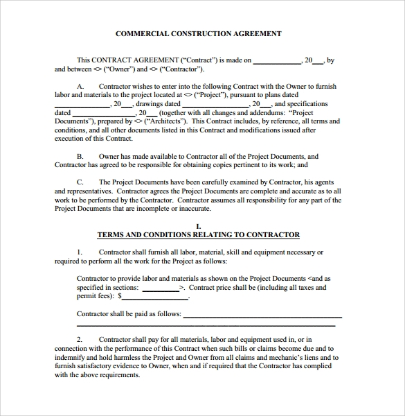 Labor Contract Templates Agent Services Contract This Agent
