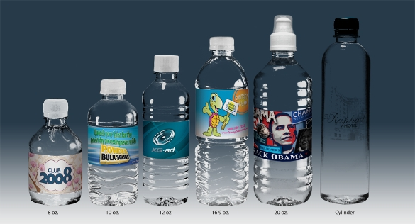 24  sample water bottle label templates to download