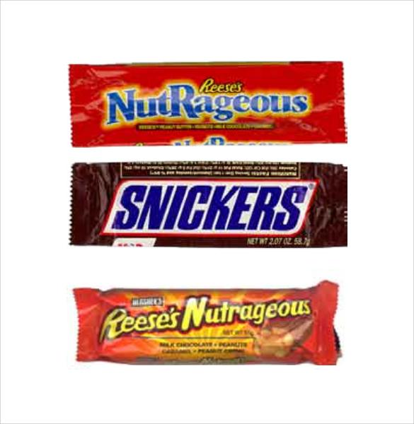 candy bar wrapper pdf free%ef%bb%bf