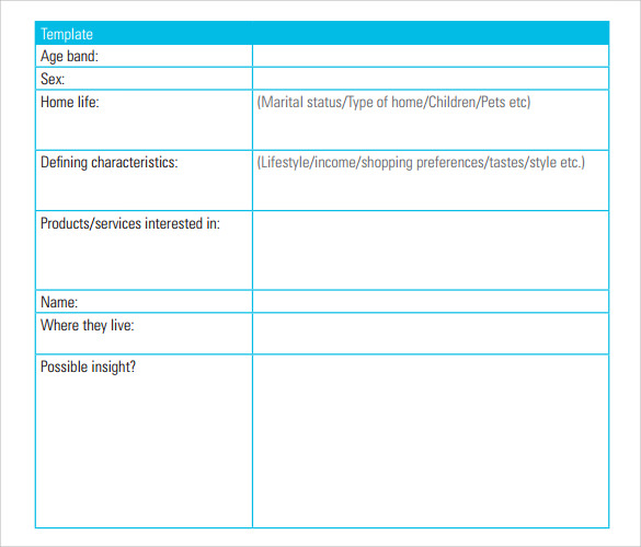 10 Sample Marketing Timeline Templates To Download | Sample Templates
