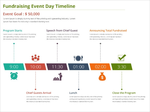 Event Timeline - 9+ Download Free Documents In Pdf , Doc