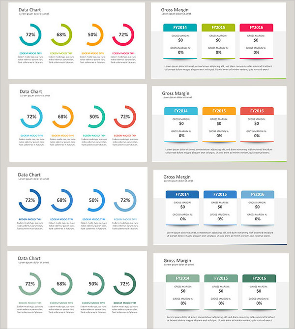 7 sample presentation templates to download sample templates business plan presentation template friedricerecipe Gallery