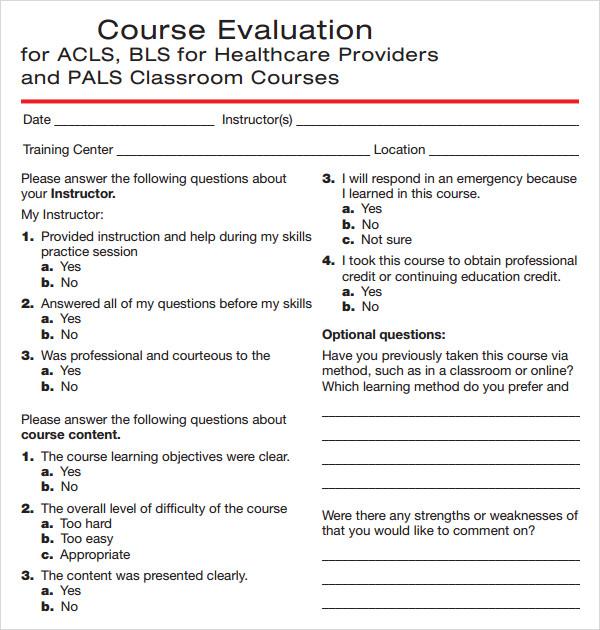 post training survey template .