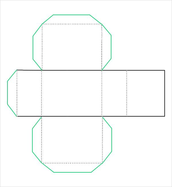 Http Www Sampletemplates Com Business Templates Cube Template Html