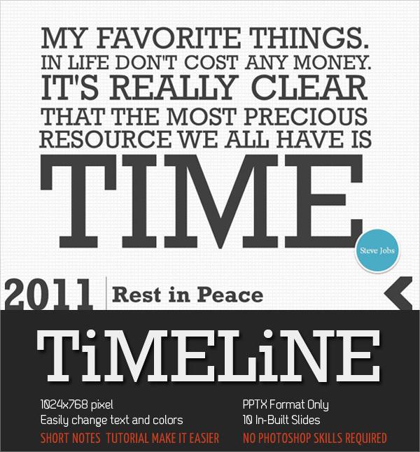 Free microsoft powerpoint timeline templates powerpoint timeline template 5 free and premium download for pdf toneelgroepblik Image collections