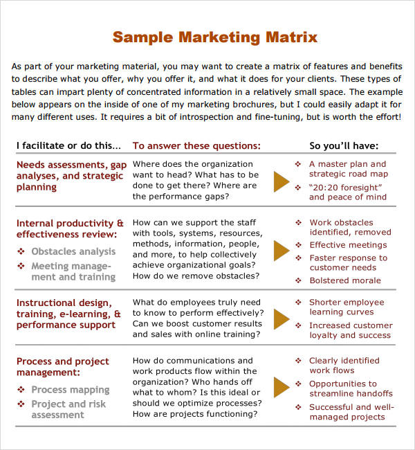 Marketing Timeline 10 Free Download for PDF Doc Excel – Sample Marketing Timeline