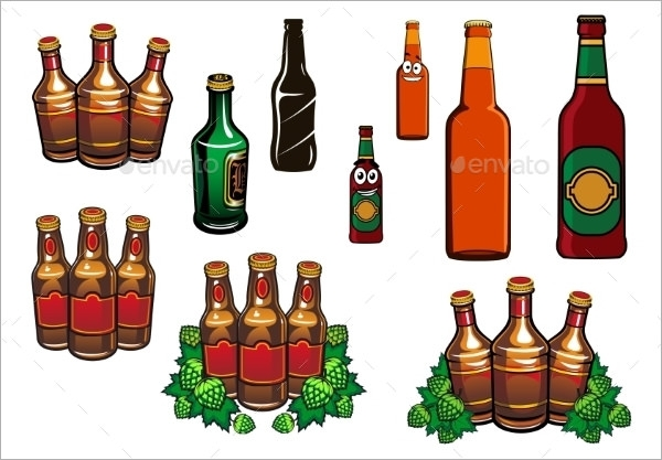custom beer label