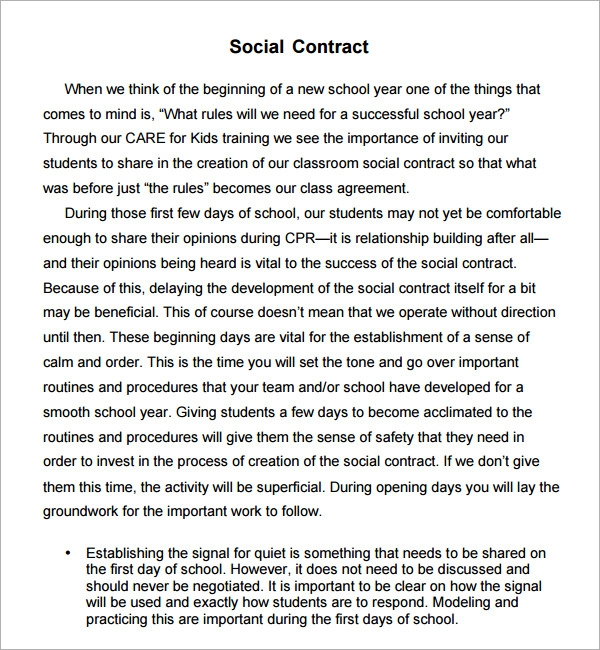 how the social contract works This web page is part of the work website it explains what contract social security administration awarded to to operate the ticket program.