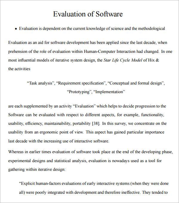 Software evaluation criasite selection matrix models rfp samples rfp templates maxwellsz