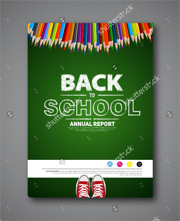 amazing brochure designs - 24 useful school brochure templates sample templates