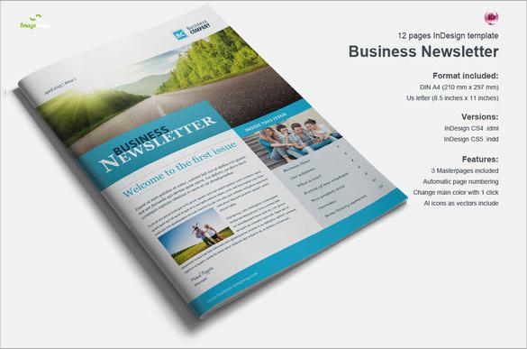 business week newsletter