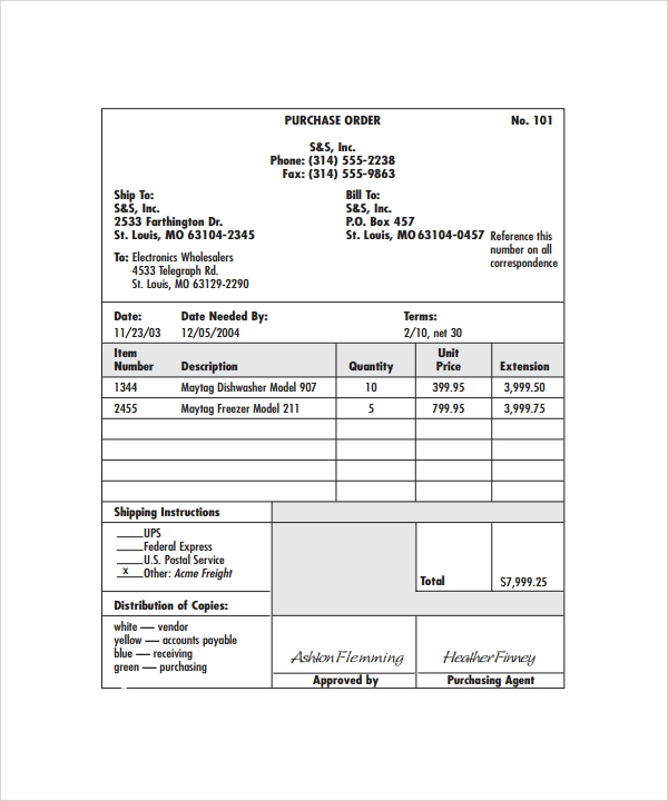 free 7  sample ledger paper templates in word
