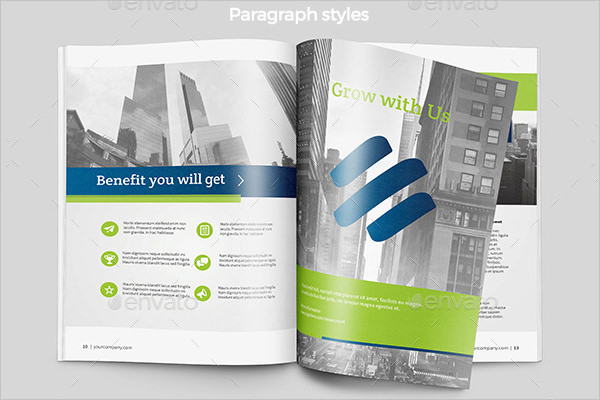 download brochure templates