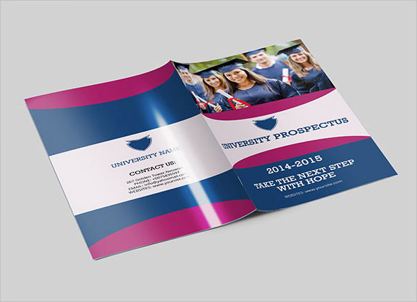 9 preschool brochures sample templates for Educational brochure templates