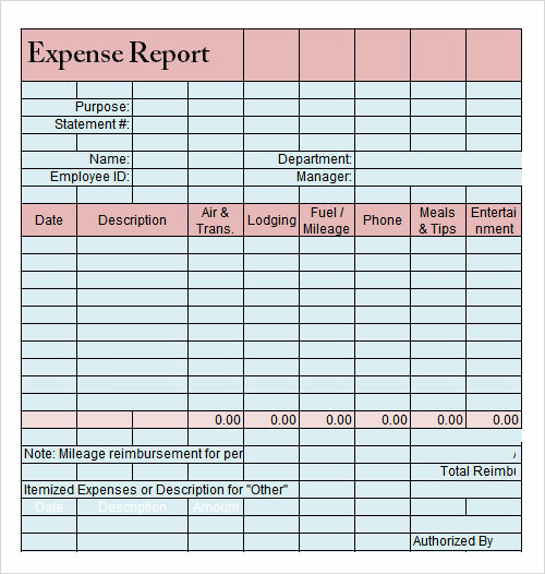 Report Template - 16+ Download Free Documents In Pdf, Word, Excel
