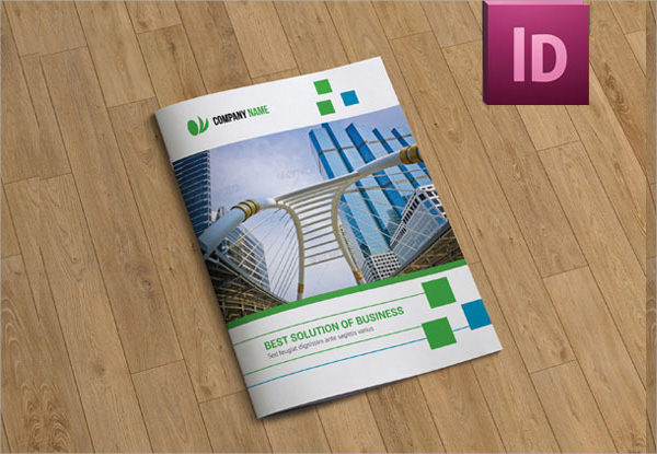 Illustrator Brochures  Psd Vector Eps