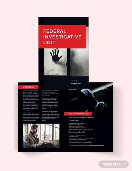 investigator bi fold brochure temp