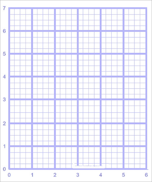 Sample Graph Paper   Documents In Pdf