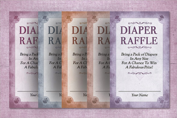 free 12  amazing raffle flyer templates in psd