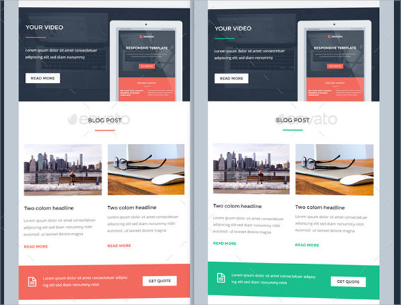 Responsive Email Template   9  Premium Download Sample Templates e1wvdWU6
