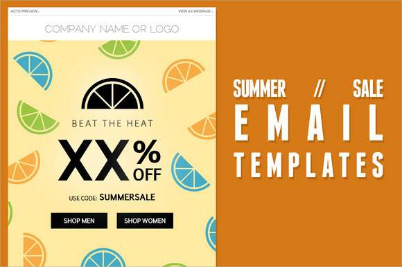 Sample Sales Email   Example Format