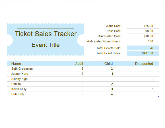 Sample Sales Tracking Sales Activity Tracking By Rep Month Sales