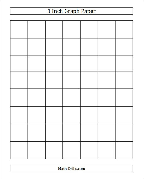 Free Worksheets Math Graph Paper Free Printable Worksheets for – Free Printable Grid Paper for Math