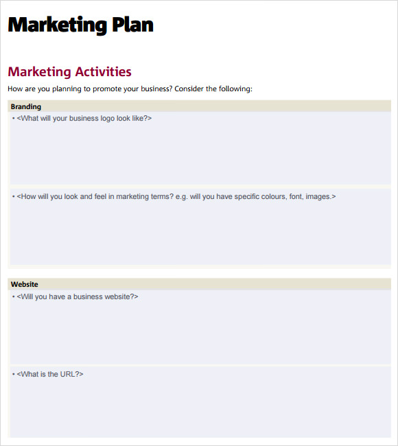 weekly marketing report template .