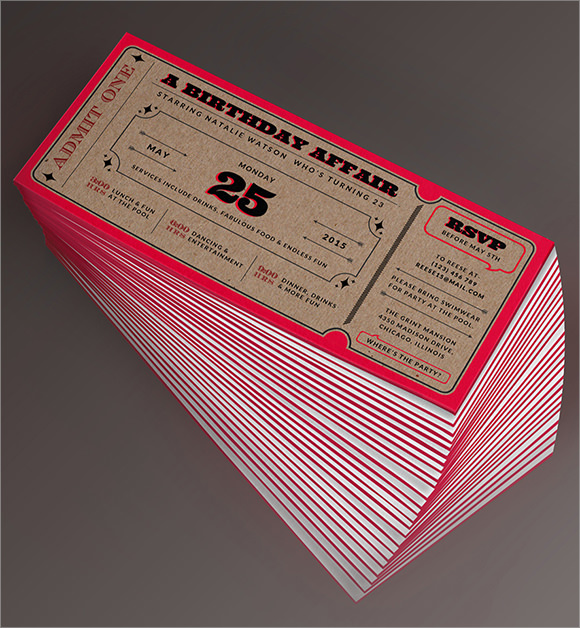 ticket invitations1