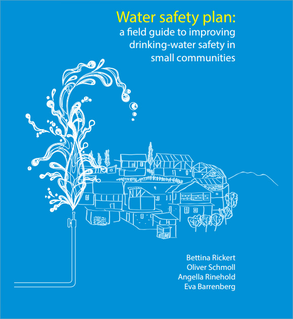 water safety plan template
