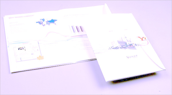 yahoo search marketing brochure