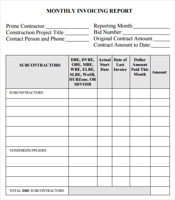Contractor Estimate Contractor Estimate Form In Pdf Contractor