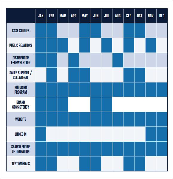 content calendar template 5EOOznZh