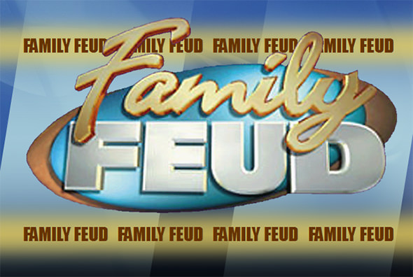 Powerpoint Game Show Templates Family Feud Mandegarfo