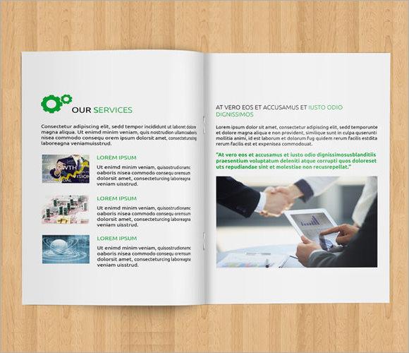 indesign brochure template1