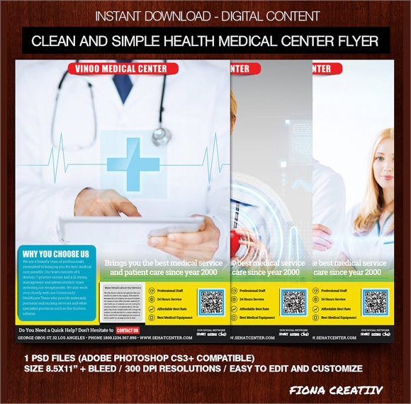 medical marketing templates1