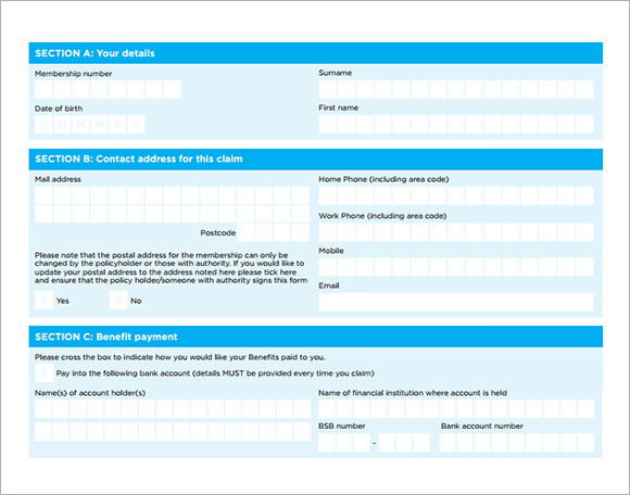 medical receipt template free .